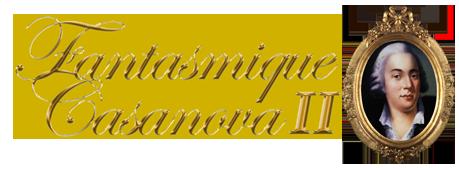 Fantasmique Casanova